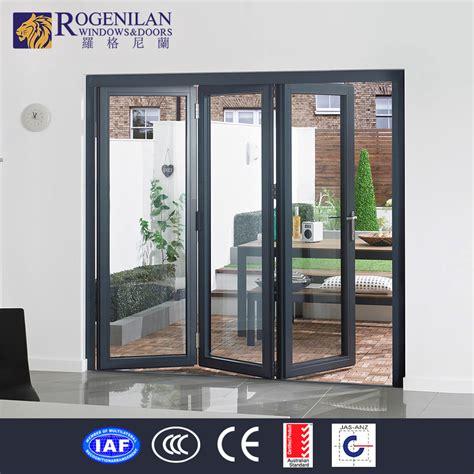 Glass Door Price Rogenilan Aluminum Sliding Door Philippines Price And Design Bifold Door Buy Bifold Door