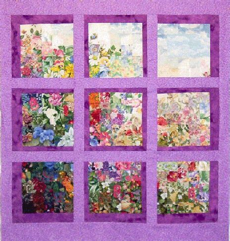 watercolor quilt pattern free 332 best images about attic windows quilts on pinterest