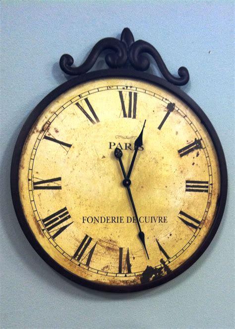 wohnzimmer style 4628 large wall clock clocks 243 r 225 k standuhren