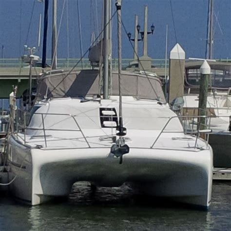 catamarans for sale ontario catamarans for sale integrity victory 35 endeavour