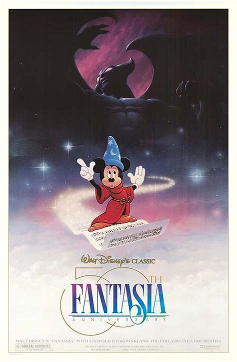 film disney fantasia all time classics fantasia 1940 the vern s video vortex