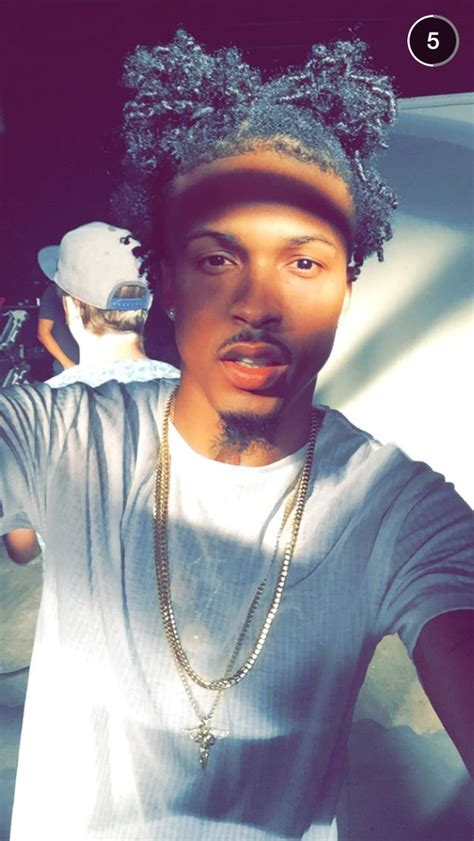 what is agust alsina hair style 314 best images about august alsina on pinterest sexy