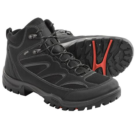 ecco boots for ecco drak mid tex 174 boots for save 45