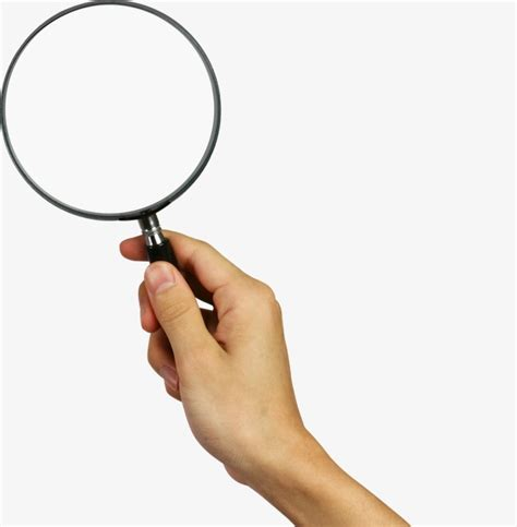 Kaca Pembesar 100mm Loupe Magnifying Glass Magnifier Limited magnifying glass holding a magnifying glass magnifier handheld png image glass