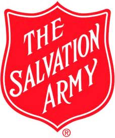 Salvation Army Up Biography Of William Booth Evangelist Founder Of