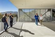 college of marin academic center architect magazine