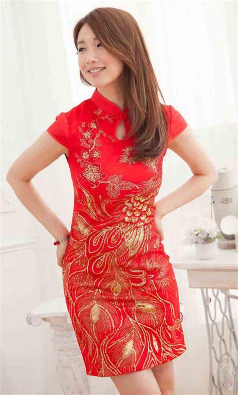 Jas Di Mangga Dua Baju Cheongsam Mangga Dua 2014 Model Terbaru