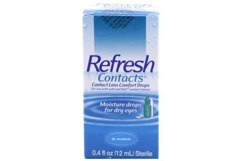 Optimum Comfort Rgp by Clear Maximum Itchy Eye Relief Is A Maximum Strength