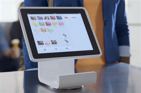 Today Cash Giveaway Register - square stand turns your ipad into a cash register on pre order for 299