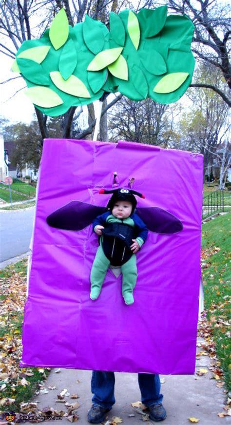 homemade bug costume  babies diy costumes