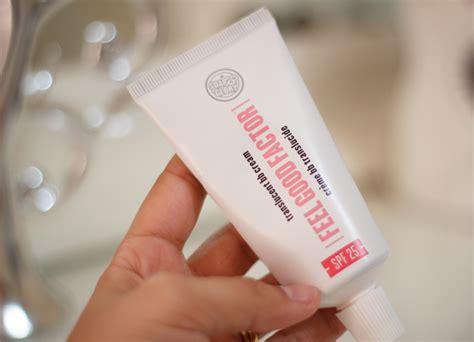 Soap Feel Factor Bb soap translucent bb