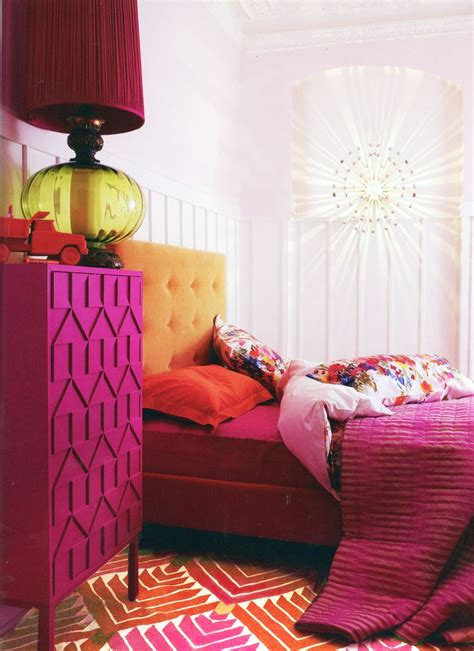 pink bedroom colour schemes 10 calming bedrooms with analogous color schemes