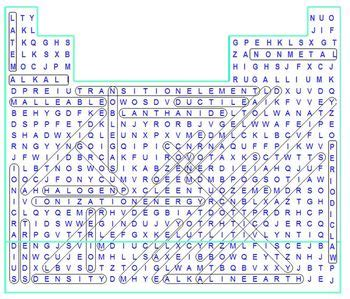 section 3 reinforcement the periodic table section 3 reinforcement periodic table word search answers