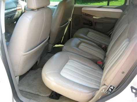 old car manuals online 2002 mercury mountaineer seat position control service manual how repair heated seat 1997 mercury mountaineer 2002 2005 ford explorer