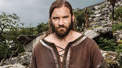 vikings season 2 character promo rollo youtube