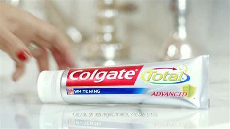 colgate total advanced tv commercial con karla mart 237 nez colgate total advanced tv commercial con karla mart 237 nez