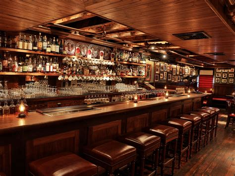 top gay bars nyc 19 best bars in new york city photos cond 233 nast traveler