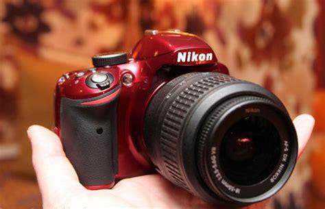 Kamera Nikon Tipe 3200 nikon d3200 kamera nikon terbaru harga spesifikasi nikon