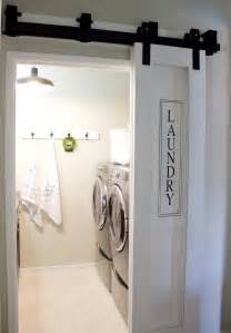 Closet Door Ideas For Small Space Best 25 Laundry Room Doors Ideas On Laundry Closet Small Laundry Space And Small