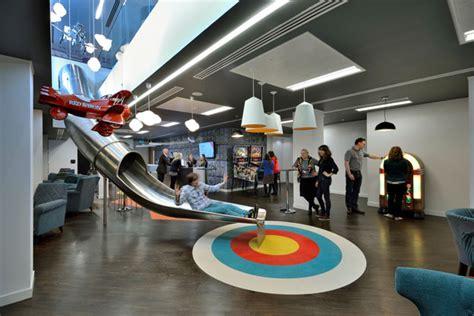 game design london 10 strange offices that stimulate creativity smartglass