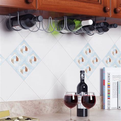 cabinet wine bottle rack 100 creative wine racks and wine storage ideas