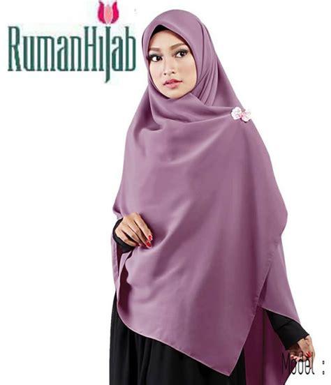 Jilbab Kaos Remaja jilbab cantik busana muslim indonesia