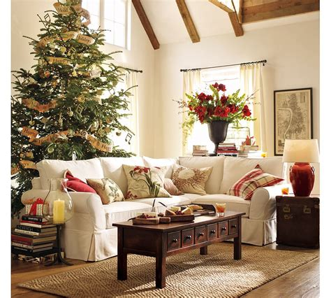 Interior Decorations Home by Decorations Contemporary Home Interior With Christmas
