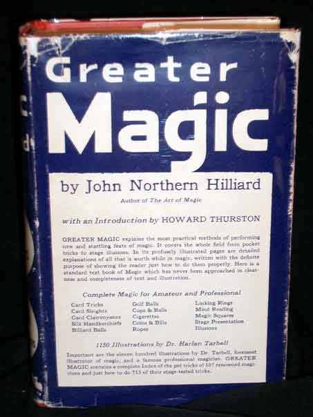 elementary treatise on practical magic books greater magic a practical treatise on modern magic