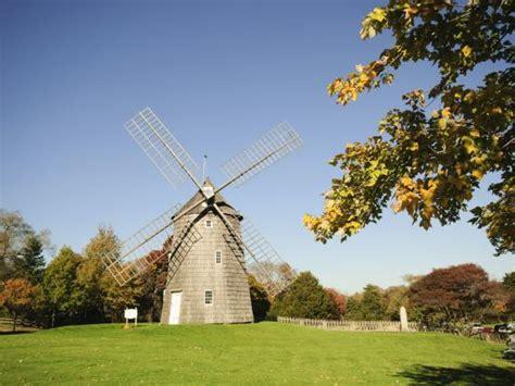 hook windmill east hampton  hamptons long island