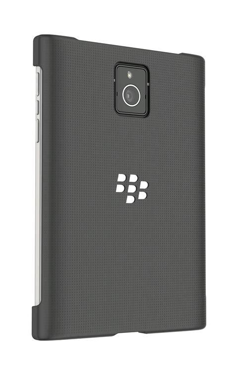 Blackberry Pasport Shel blackberry passport shell black expansys thailand