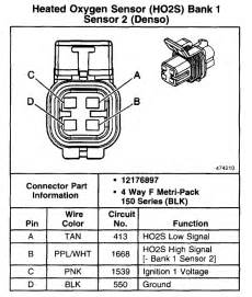 chevy 6 0 o2 sensor wiring diagram get free image about wiring diagram