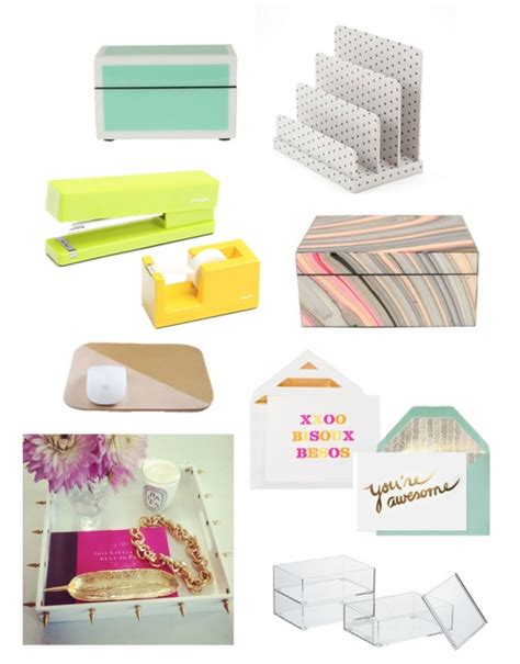 Desk Items For Work by 1000 Images About Decorate Your Work Space On