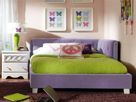 full size day bed bedroom amazing full size daybed with trundle for bedroom furniture ideas