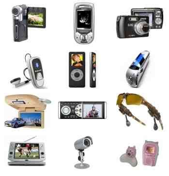 electronic gadgets for home electronics for less