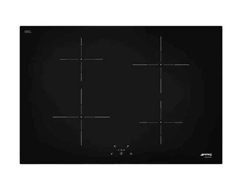 assorbimento piano cottura induzione piano cott induzione 4 zone 75 cm nero elettricit 224