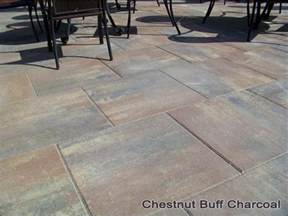 Patio Slab Patterns by 24 Inch Patio Stone Concrete Patio Stones Carroll S