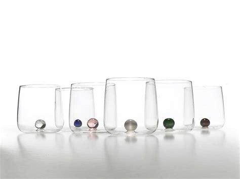 immagini bicchieri bicchieri quali scegliere per un servizio completo la