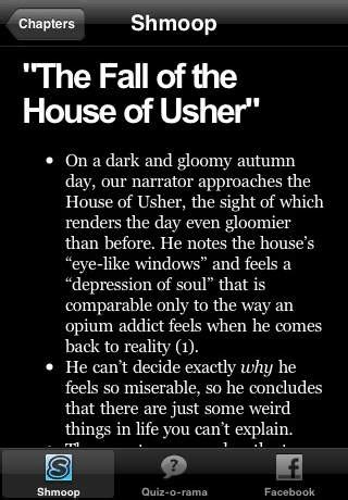 the fall of the house of usher pdf the fall of the house of usher quiz