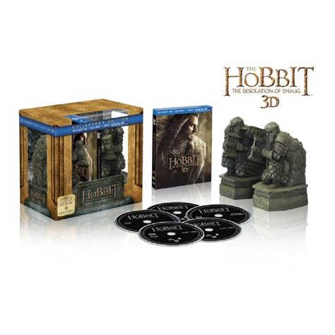 middle earth news home release date announced for