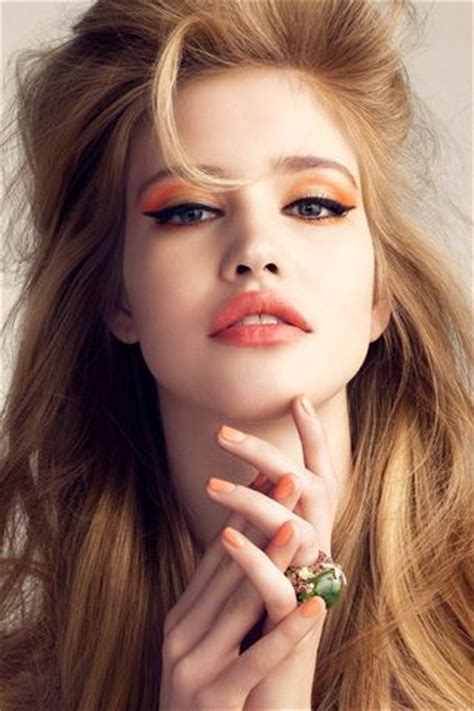 Doll Lip Stick Orange 17 best images about orange makeup on doll makeup lip gloss and orange lipstick
