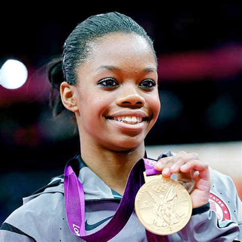 2012 olympics gabby douglas meteoric rise to olympic