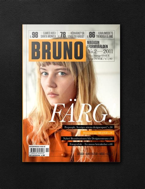 design of magazine cover 50 best creative book and magazine cover designs for