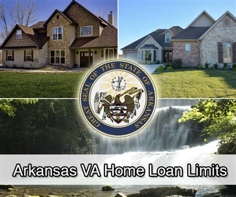 arkansas va home loan info va home loan centers