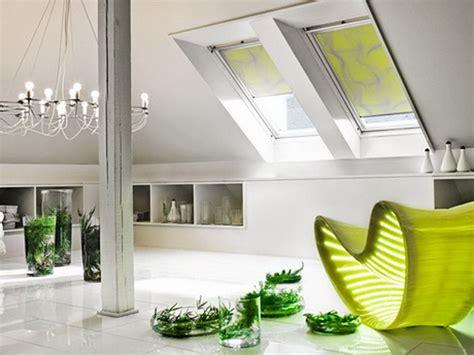 dachboden gestalten dachboden einrichtungsideen