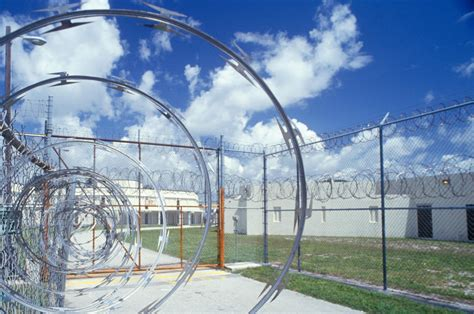 Florida State Attorney Search A In A Florida Prison Goes Unpunished The New Yorker