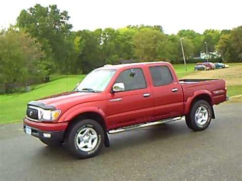 2003 toyota recall recalls on 2003 toyota tacomas