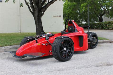 scorpion p street legal reverse trike