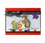 17 Best Images About Cards  House Mouse Halloween On