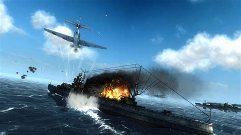 Ps4 Air Conflicts Civil War air conflicts pacific carriers screenshots news and file downloads for pc