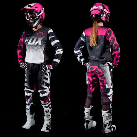 womens fox motocross gear 1000 ideas about motocross clothing on